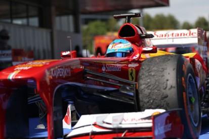 Ferrari must take blame for 2013 failures