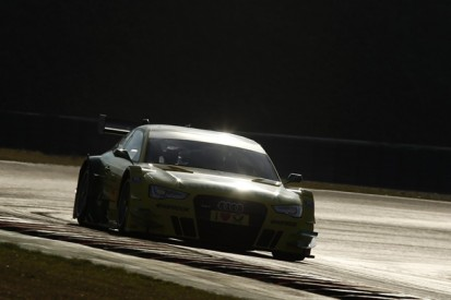 Rockenfeller's road to DTM kingship