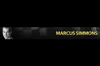 Marciello: Ferrari's prince in waiting
