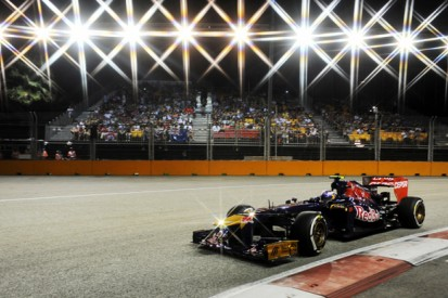 Red Bull's search for the X Factor