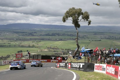 The Mountain: home of Australia's 'Great Race'
