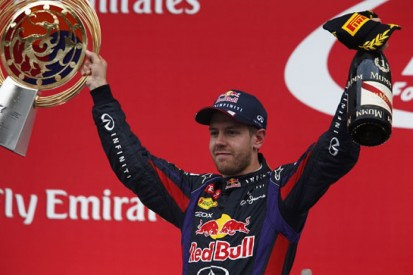 Stats: will Alonso do a Mansell?