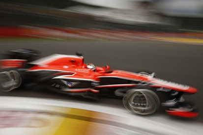 Jules Bianchi is 'the real deal'