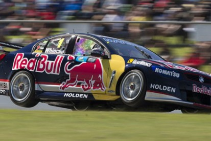 Bathurst 1000 runners and riders