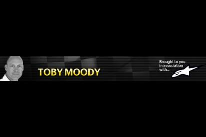 Toby Moody: Pedrosa bites back
