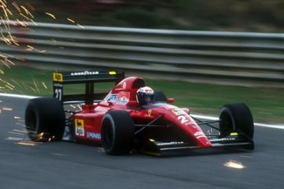 The full story behind Alain Prost's Ferrari sacking