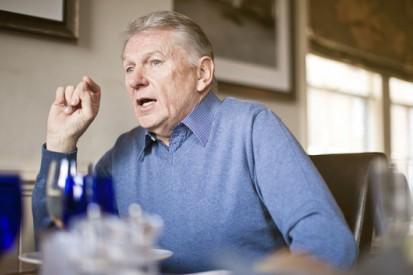 The Maurice Hamilton interview: John Barnard