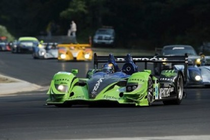 The 10 greatest ALMS races