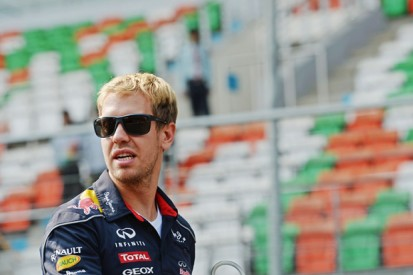 India ready to crown king Vettel