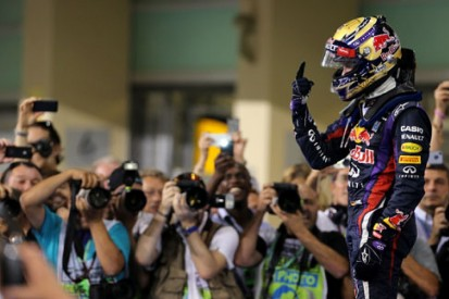 The secret of Vettel's will to win