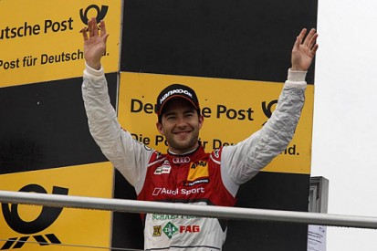 The top 10 DTM drivers of 2013