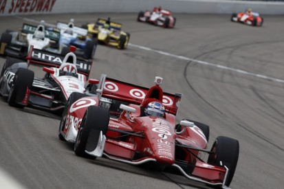 The top 10 IndyCar drivers of 2013