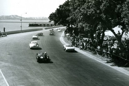 The history of the Macau Grand Prix