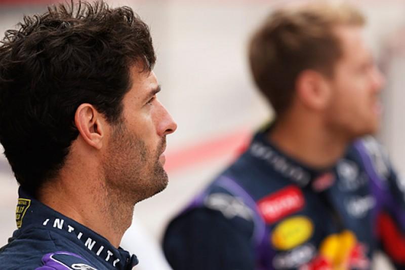 Webber's chance to eclipse Vettel