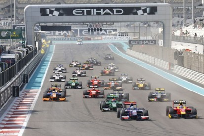 The top 10 GP2 drivers of 2013
