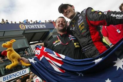 Stats: Webber's final F1 tally