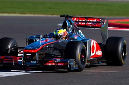 What awaits the McLaren AUTOSPORT BRDC Award winner