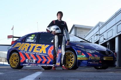Autosport tests the BTCC title winner