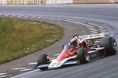 When Penske won in Formula 1