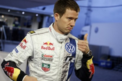The top 10 WRC drivers of 2013