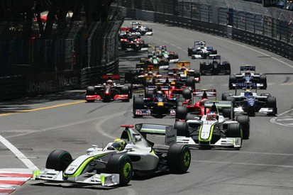 F1's last brave-new-rules world