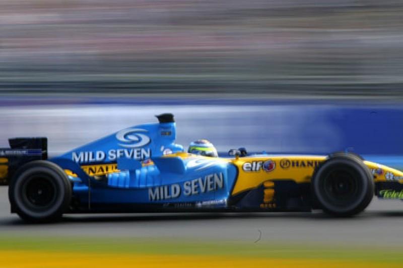 Formula 1's strangest rule changes