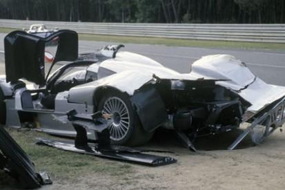 Webber on going back to Le Mans