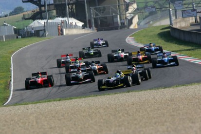 The top 10 Auto GP drivers of 2013
