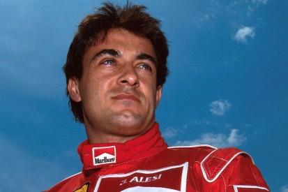 Race of my life: Jean Alesi