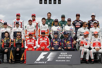 AUTOSPORT's 2013 F1 driver ratings