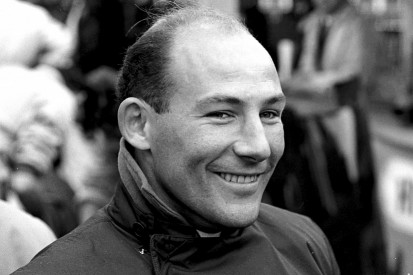 Race of my life: Stirling Moss