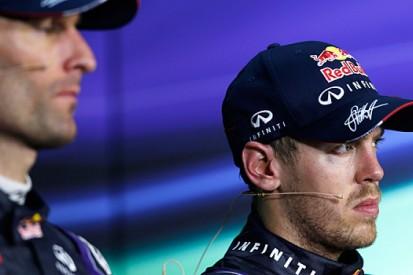 Has Formula 1 forgiven Vettel?