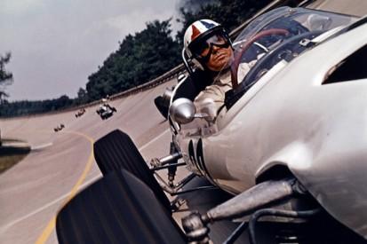 The top 10 fictional racing drivers