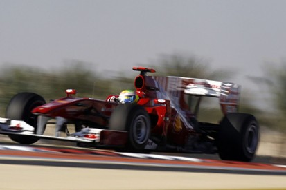 Massa's greatest drives for Ferrari