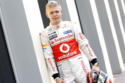 Magnussen at McLaren: what can we expect?