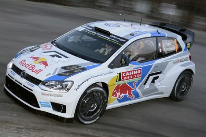 WRC 2014: all change in a bid to stop Ogier