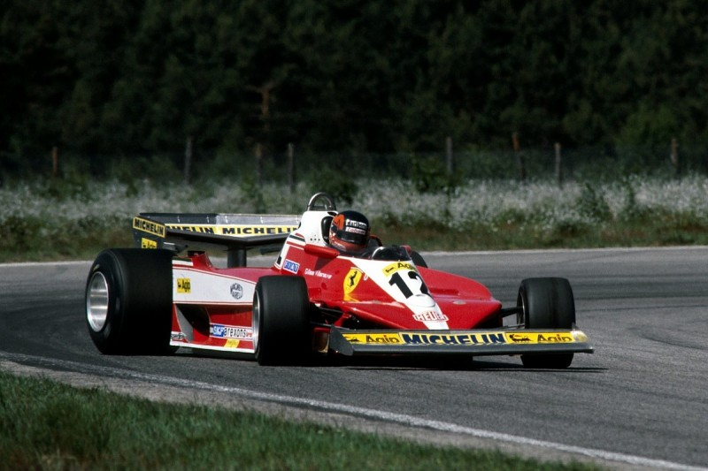 Top 25 drivers who never won the F1 title