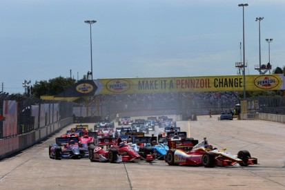 Will anyone notice how good IndyCar is?