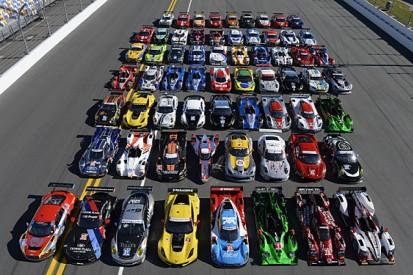 A new dawn for US sportscar racing