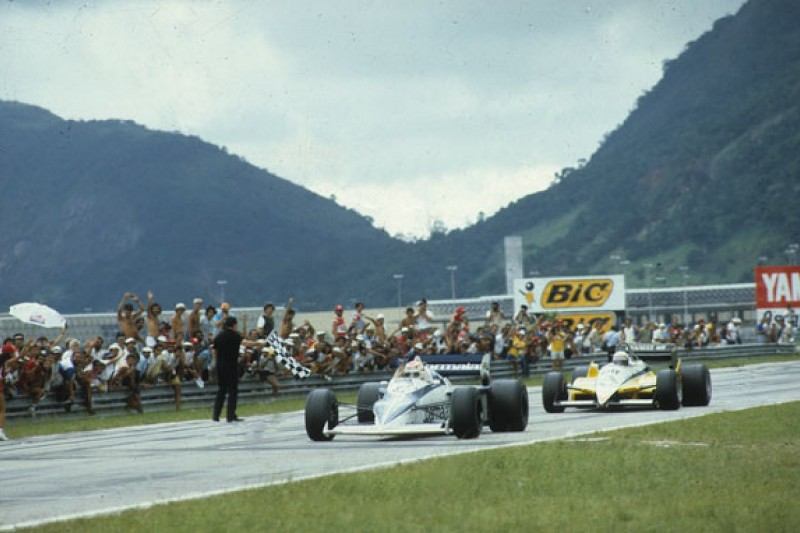 How Prost could have been BMW's first champion