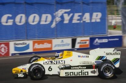 Warwick rates F1's turbo heroes
