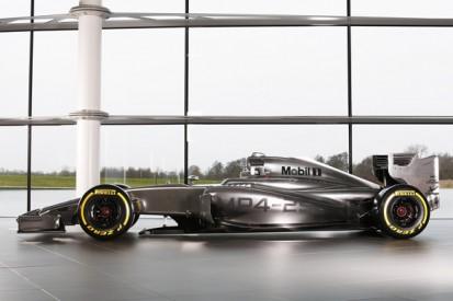 Tech analysis: McLaren MP4-29