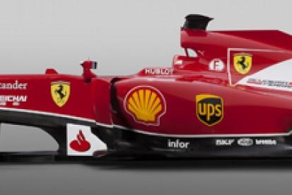 Tech analysis: Ferrari F14 T