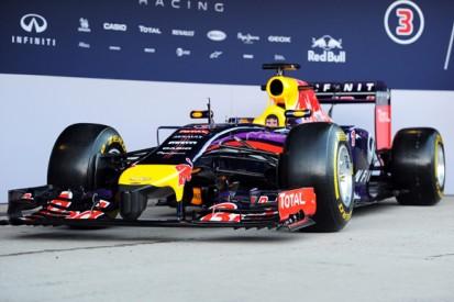 Tech analysis: Red Bull RB10