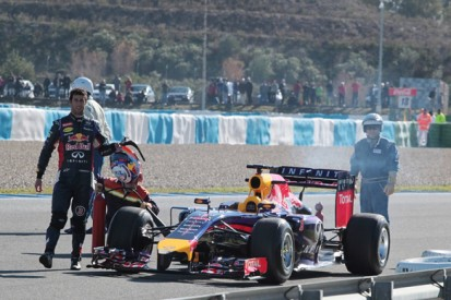 Ten things we learned from Jerez F1 test