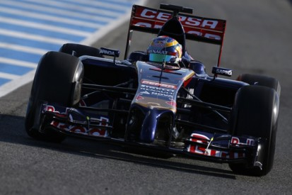 Are 2014 F1 cars the ugliest ever?