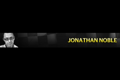 Louder isn't better in Formula 1
