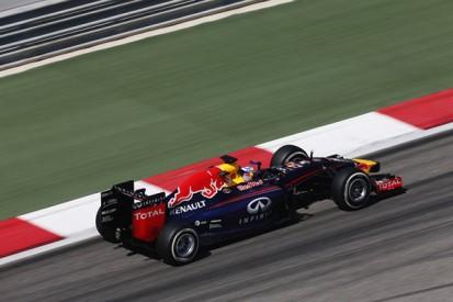 Bahrain F1 test tech round-up