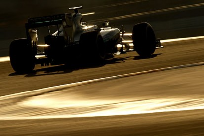 Gary Anderson predicts F1's pecking order