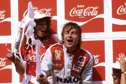 Rene Arnoux: An F1 maverick